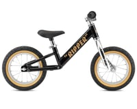 "SE Racing Micro Ripper 12"" Kids Push Bike (Black)"