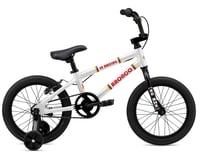 SE Racing 2020 Bronco 16 Kids Bike (White)