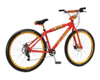 """Image 2 for SE Racing Fast Ripper 29"""" Red Lightning (Red)"""