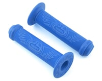 SE Racing Racing Wing Grips Racing (135mm) (Blue)
