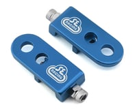 "SE Racing Chain Tensioner Adjustable (3/8"") (Blue)"