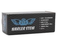 """Image 4 for SE Racing Racing Narler Stem (1-1/8"""") (22.2mm) (Silver)"""