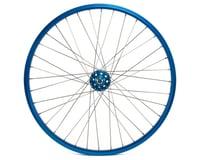 "Image 2 for SE Racing BMX Wheelset (24"" x 1.75"") (Blue)"