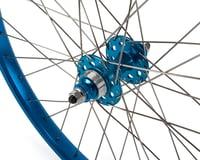 "Image 3 for SE Racing BMX Wheelset (24"" x 1.75"") (Blue)"