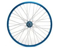 "Image 4 for SE Racing BMX Wheelset (24"" x 1.75"") (Blue)"