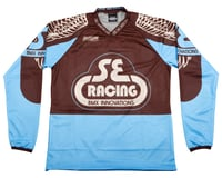SE Racing Retro BMX (Blue)