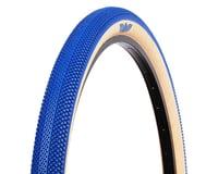 SE Racing Speedster Tire (Blue/Tan)