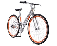 Image 1 for SE Racing Tripel Women's Flat Bar Road Bike - 2016 (Chrome) (52)