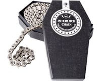The Shadow Conspiracy Interlock V2 Chain (Silver)