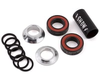 The Shadow Conspiracy Stacked Mid BB Kit (Polished) (22mm)