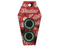 Image 2 for The Shadow Conspiracy Deadbolt Alloy Bar Ends (Pair) (British Racing Green)