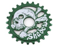 The Shadow Conspiracy Cranium Sprocket (British Racing Green)