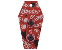 Image 2 for The Shadow Conspiracy Deadbolt Slim Bar Ends (Pair) (Flesh & Blood)