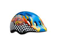 Lazer Max+ Helmet (Flames/Racecar/Race Stripe)