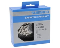 Image 2 for Shimano 105 5800 11-Speed Cassette