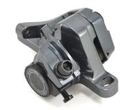 Image 1 for Shimano BR-CX77 Cyclocross Disc Brake Caliper (Grey)