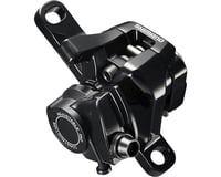 Shimano BR-R571 Road Disc Brake Caliper w/ Fork Adaptor for 160mm Rotor (Front)