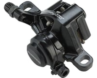 Shimano BR-TX805 Tourney Disc Brake Caliper (Black)