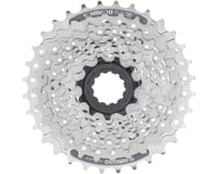 Shimano CS-HG201 Alivio 9-Speed Cassette (Silver) (11-32T) | relatedproducts