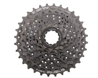 Shimano Altus CS-HG31 8-Speed Cassette (Black) (11-30T) | relatedproducts