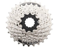 Shimano CS-HG41 7-Speed Cassette (Silver)