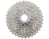 Shimano CS-HG50 8-Speed Cassette (Silver)