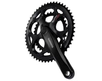 Image 2 for Shimano FC-A070 50x34t 7/8-Speed Crankset (170Mm)