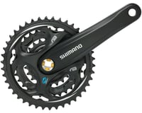 Shimano Altus FC-M311 Square Tapered 7/8-Speed Crankset (170mm) (42/32/22t) | alsopurchased