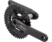 Shimano Deore M6000-3 Crankset (Black) (3 x 10 Speed) (Hollowtech II)