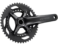 Shimano GRX FC-RX600 11-Speed Crankset (46-30T) | relatedproducts