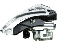 Shimano Tourney FD-TY510 3x6/7 Front Derailleur (28.6/31.8/34.9mm) (Top-Swing)