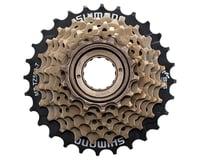 Shimano TZ500 7-Speed Freewheel (14-28T) | alsopurchased