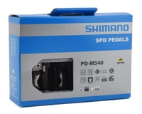 Image 5 for Shimano M540L Mountain Pedals