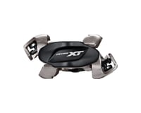 Image 2 for Shimano PD-M8100 Deore XT Race Pedals w/Cleats