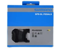 Image 6 for Shimano PD-RS500 SPD-SL Road Pedals