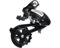 Shimano Altus RD-M310 7/8-Speed Rear Derailleur (Black) (Long Cage) | alsopurchased