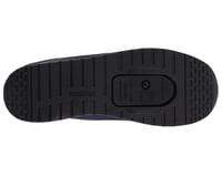 Image 2 for Shimano SH-CT500 Cycling Shoes (Navy) (40)