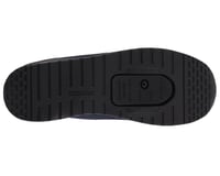 Image 2 for Shimano SH-CT500 Cycling Shoes (Navy) (42)