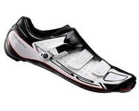 Image 1 for Shimano SH-R321 Pro Road Shoes (Black/White)