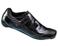 Shimano SH-WR84L Women's Bike Shoes (Black)