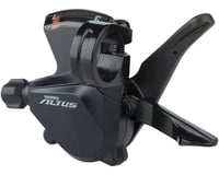 Image 3 for Shimano Altus SL-M2000 3-Speed Shifter (Left)