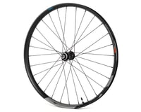 "Shimano Deore XT Trail 27.5"" Tubeless Front Wheel (Black) (15 x 110mm)"