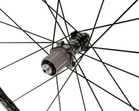 Image 3 for Shimano Dura-Ace WH-R9100 C24-CL Clincher Road Wheelset (11 Speed)