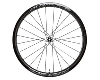 Image 2 for Shimano Dura-Ace R9170 C40 Tubeless Disc Wheelset (Center-Lock)