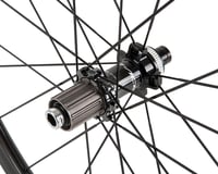 Image 4 for Shimano Dura-Ace R9170 C40 Tubeless Disc Wheelset (Center-Lock)