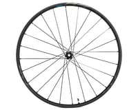 Image 4 for Shimano GRX WH-RS370 11-Speed 700c Tubeless Ready Wheelset (Center-Lock)