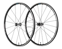 Shimano WH-RS500-TL-FR Tubeless Wheelset (Dark Grey) (Rim Brake)