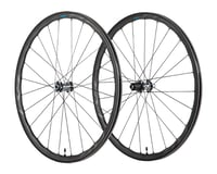 Shimano WH-RS770 C30 Disc Tubeless Wheelset (Black) (Centerlock)