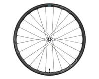Image 2 for Shimano WH-RS770 C30 Disc Tubeless Wheelset (Black) (Center-Lock)
