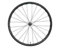 Image 3 for Shimano WH-RS770 C30 Disc Tubeless Wheelset (Black) (Center-Lock)